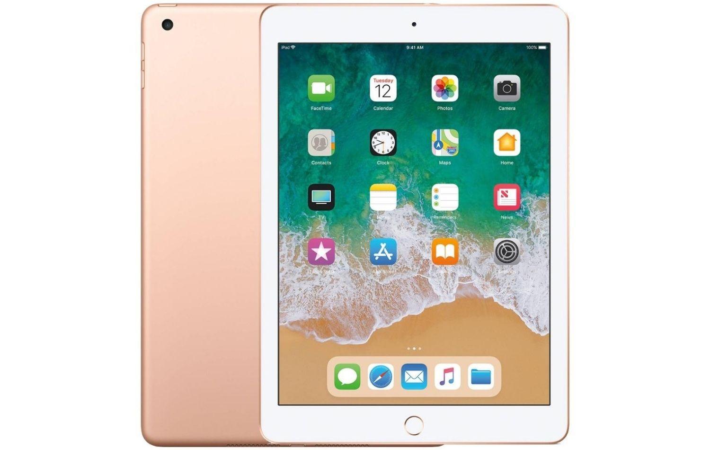 iPad Pro 6th Generation
